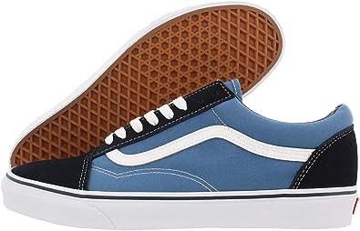 vans navy blu