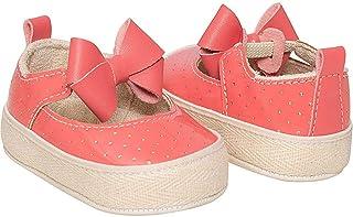 Sapato de Menina Feminino Pimpolho BR Coral