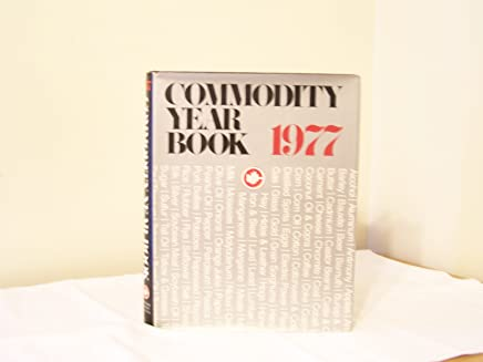 Commodity Year Book 1977