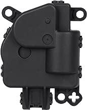 HVAC Blend Door Actuator for 2008-2016 Chrysler 300 & Chrysler Town and Country, Dodge Challenger/Charger/ Grand Caravan, Ram C/V, Ram Dakota, Replaces# 604-024, 68033337AA, 68031977AA, 68238243AA