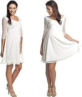 Maternité grossesse robe circonstance robe robe d/'été de Hope torelle
