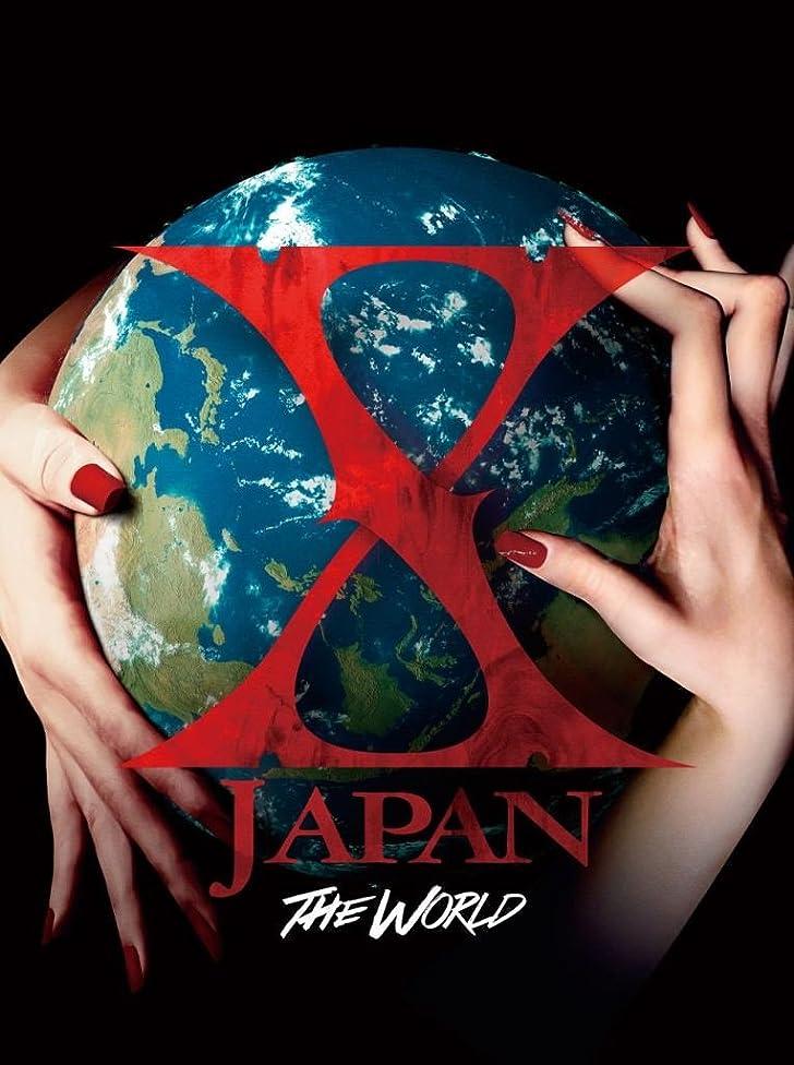 THE WORLD X JAPAN HATSUNOZENSEKAI BEST(remaster)(2CD+DVD+PHOTOBOOK)(ltd.)