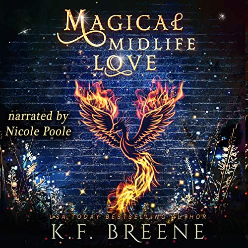 Magical Midlife Love cover art