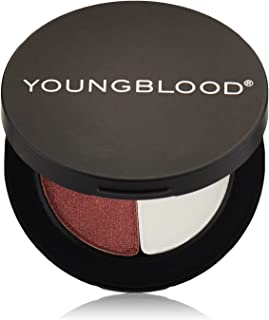 Youngblood Perfect Pair Mineral Eyeshadow Duo - Virtue for Women 0.07 oz Eyeshadow
