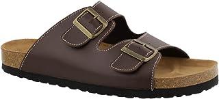 Mustang Shoes Morris Sandal Brown