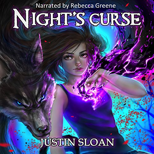 Night's Curse Titelbild