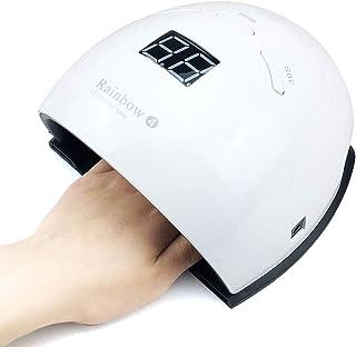 48w de alta potencia de la máquina de fototerapia de uñas lámpara para hornear uñas