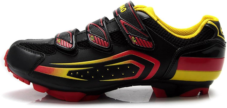 slipsbao MTB -skor för inre och yttre cyklar Kolfibercykelskor