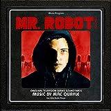 Original Television Series Soundtrack - Volumen 1: Mr. Robot