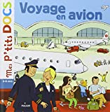 Voyage en avion