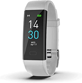 Fitness Tracker, IP68 Waterproof Activity Tracker,Fitness Tracker Activity Tracker with Heart...