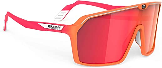 Rudy Project Spinshield Rp Optics Multilaser Rood
