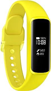 Galaxy Fit eSM-R375NZYADBT  黄色