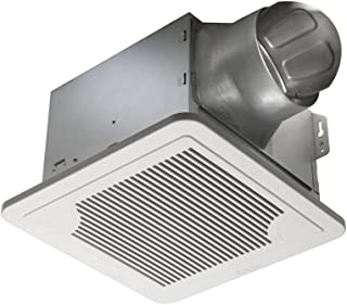Delta Electronics SMT130M Breez Smart Ventilation Fans, 130 CFM with Motion Sensor