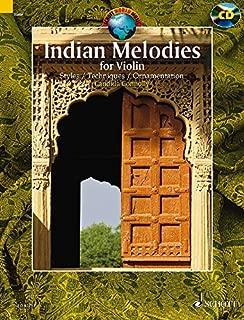 Best indian violin sheet music Reviews