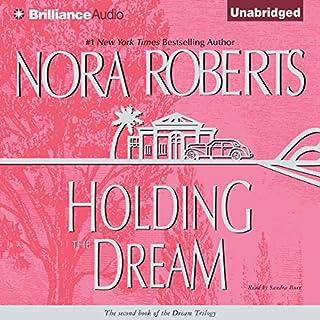 Holding the Dream cover art