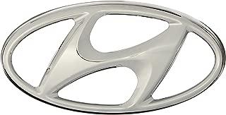HYUNDAI Genuine (86300-2V000) H Emblem