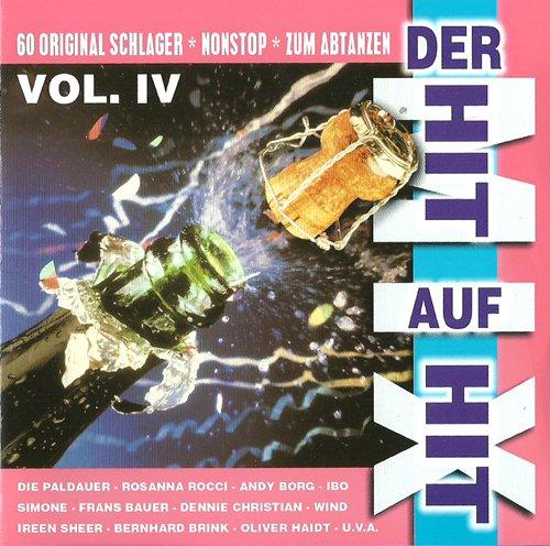 Nonstop Schlager-Hitmix