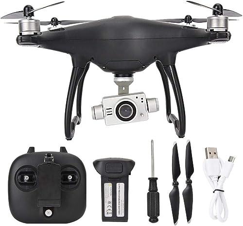 Con 100% de calidad y servicio de% 100. RC Drone Quadcopter, Altitude Hold Hold Hold Drone Sin Escobillas Dual GPS 5G Transmisión de Imagen 1080P Quadcopter  productos creativos