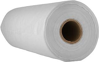 "4"" x 8"" - Air Cushion Filller Film Air Pillow Inflatable Packaging Air Pillow Cushion for Packing Packaging Shipping Wraps, Pads, Fills Gaps- 300m/984 ft 10cm x 20cm .(1-Roll Pillow Film)"