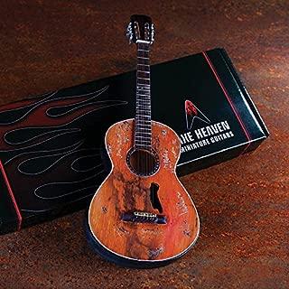 Axe Heaven Signature Trigger Acoustic Mini Guitar (WN-302)