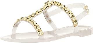 Stuart Weitzman Women's JELROSE Flat Sandal