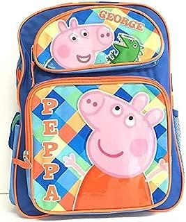 Pig George 16