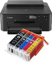 Canon Pixma TS705 TS-705 Farbtintenstrahl-Gerät (Drucker, USB, CD-Druck, WLAN, LAN,..