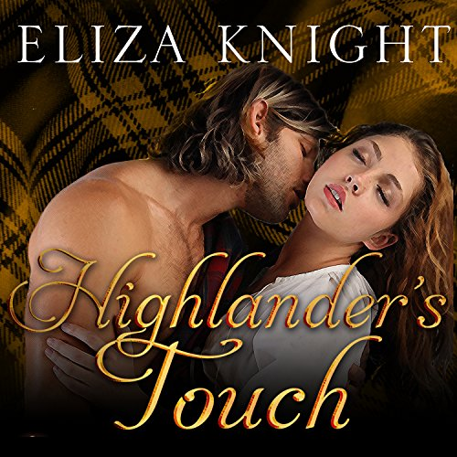 Highlander's Touch cover art