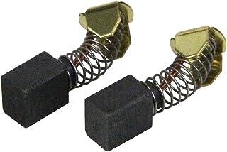 リョービ(RYOBI) カーボンブラシ(2個入り=1個) 608DC 6541537