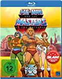 He-Man and the Masters of the Universe, 1 Blu-ray. Staffel.2