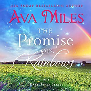 The Promise of Rainbows audiobook cover art