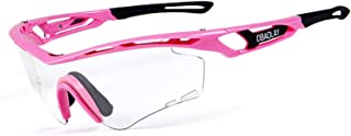 Aooaz Outdoor Equipment Color Changing Lens Sports Glasses Goggles Suit Riding Glasses Sunglasses
