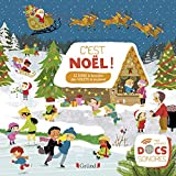 C'Est Noël (Mes premiers docs sonores)