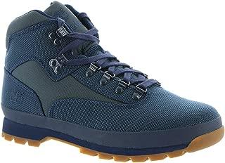 Men's Euro Hiker Fabric Boot