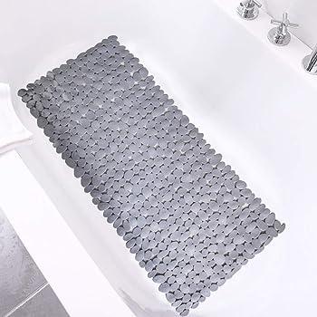 Explore no suction cup bath mats for tubs | Amazon.com