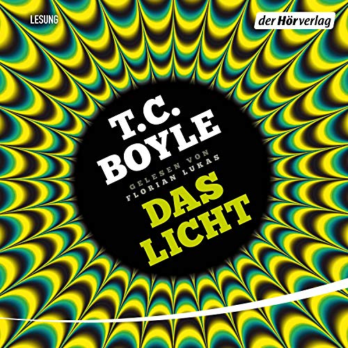 Das Licht                   By:                                                                                                                                 T. C. Boyle                               Narrated by:                                                                                                                                 Florian Lukas                      Length: 11 hrs and 28 mins     Not rated yet     Overall 0.0