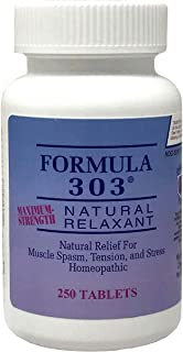 Best 303 herbal supplement Reviews