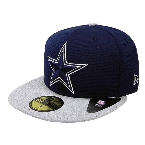 New Era Dallas Cowboys Team Basic 59Fifty Cap 978f0babf1c