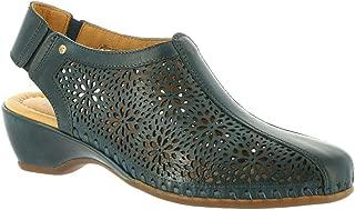 Pikolinos Womens Romana 696-1662 Slingback Shoes
