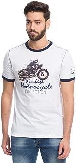 Pierre Cardin Round Neck T-Shirt For Men