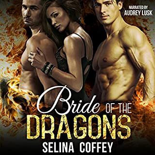 Bride of the Dragons cover art