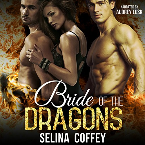 Bride of the Dragons Titelbild