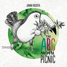 The ABC Animal Picnic: (Mom's Choice Award Winner)