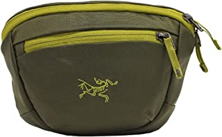 ARCTERYX アークテリクス Maka1 Waist Pack マカ1 ウエストパック ウエストバッグ ボディバッグ ショルダーバッグ バッグ メンズ レディース 2L 17171-MAKA-1-BUSHWHACK [並行輸入品]