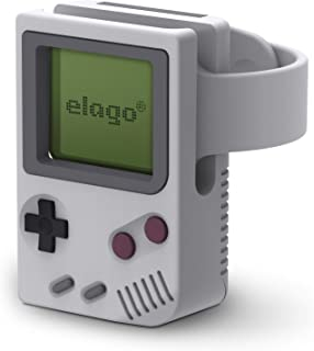 Elago W5 Stand for Apple Watch - Light Gray