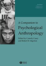 رفيق ً إلى psychological anthropology: modernity والتغير في psychocultural