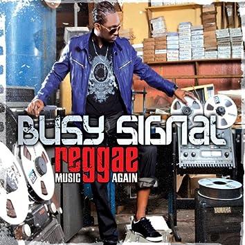 REGGAE Music Again
