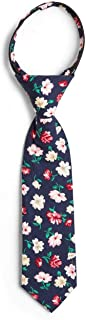 Littlest Prince Matching Bow Tie, Zipper Tie, and Standard Tie for Infants, Toddlers, Youth & Men (B)