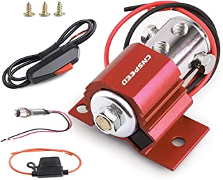 $35 » CNSPEED Front Brake Line Lock Kit Electric Heavy Duty Type Roll Control Hill Holder Red